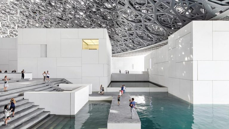 © Department of Culture and Tourism Abu Dhabi Photo by Hufton+Crow 3